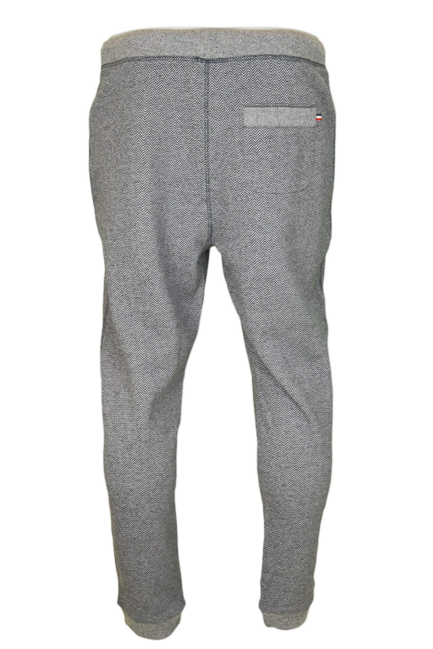 pantalon jogging tommy hilfiger gris pour homme toujours au meill. Black Bedroom Furniture Sets. Home Design Ideas