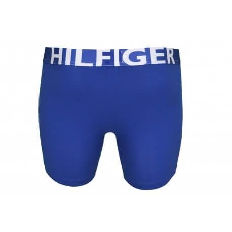 Boxer long Tommy Hilfiger bleu pour homme