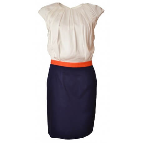 Robe - Tricolore