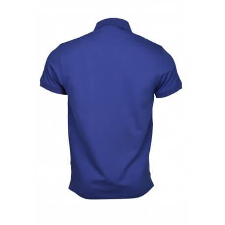 Polo Gant Rugger bleu marine pour homme
