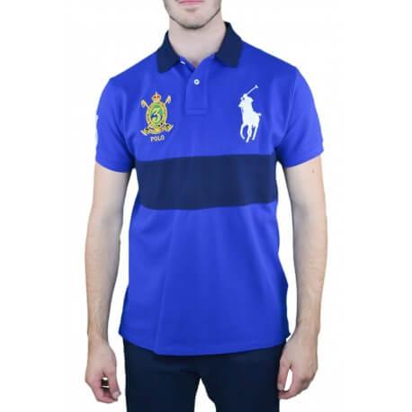 Polo Ralph Lauren Big Poney bleu pour homme