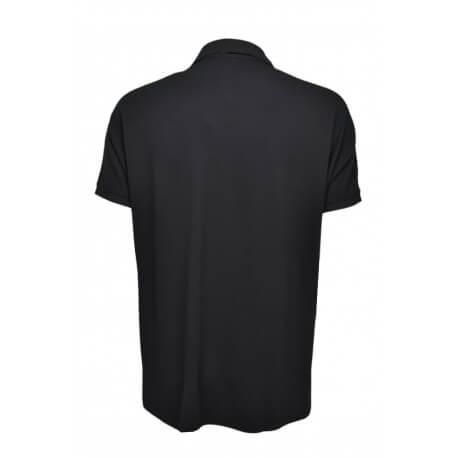 Polo Ralph Lauren ample noir pour femme