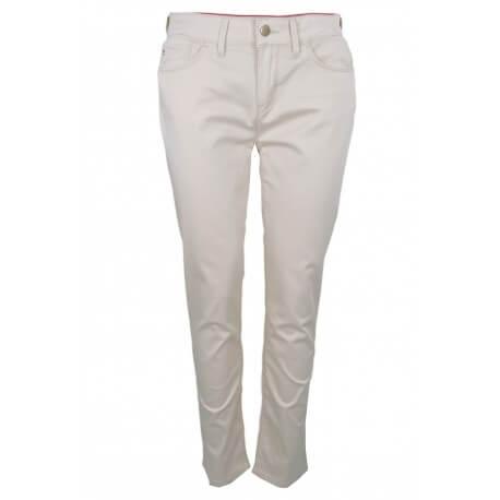 Pantalon 7/8 Tommy Hilfiger Silvana beige pour femme