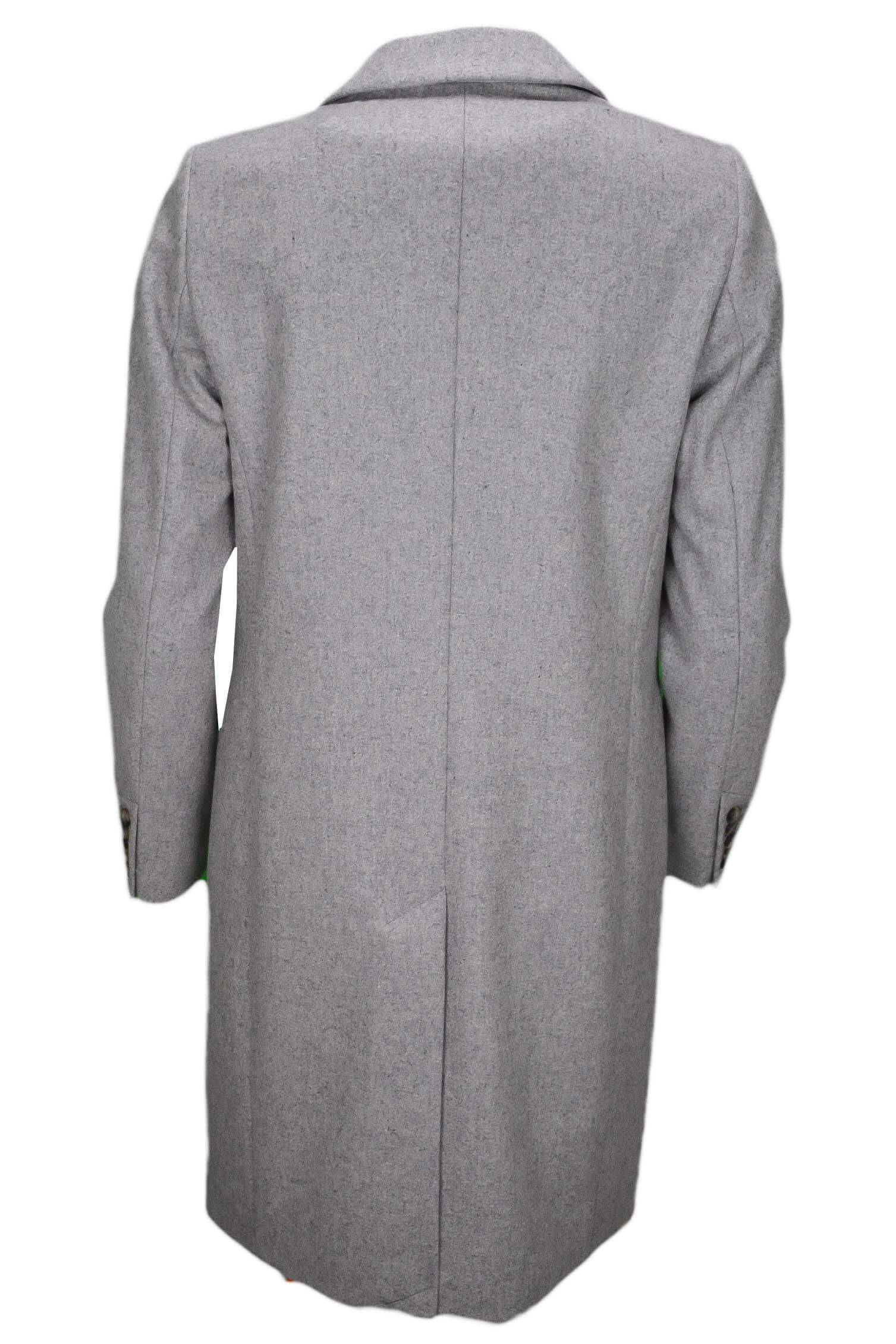 manteau laine tommy hilfiger