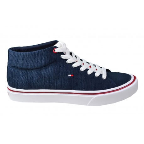 CHAUSSURES - Sneakers & Tennis montantesTommy Jeans lbbyvu6NCy