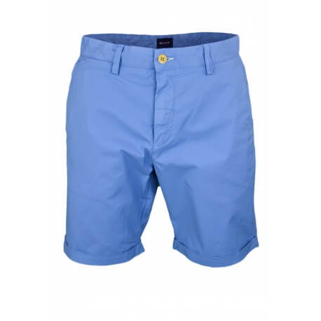 Bermuda Gant bleu pour homme