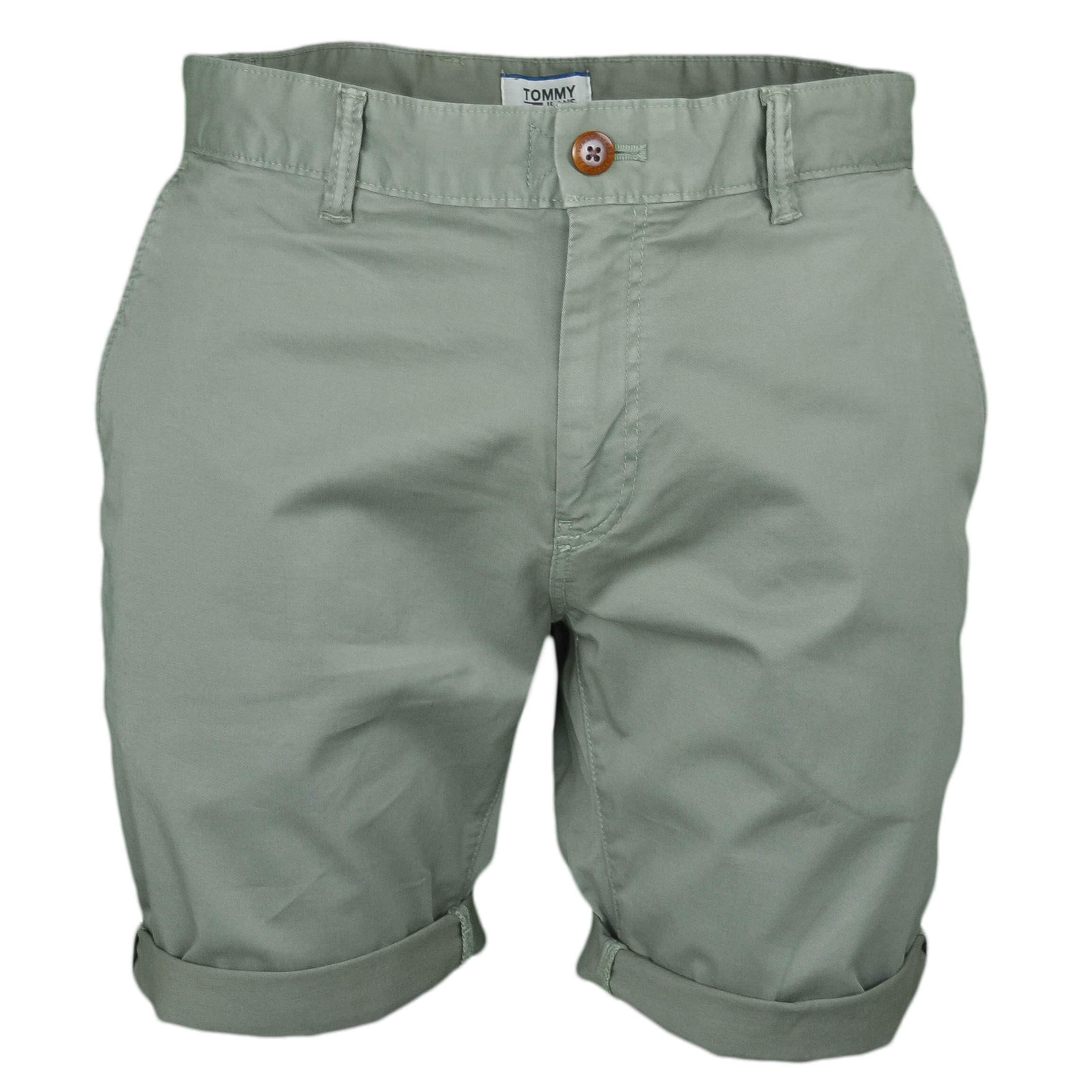 Vert Short Homme Jean En Short H2WD9IEY