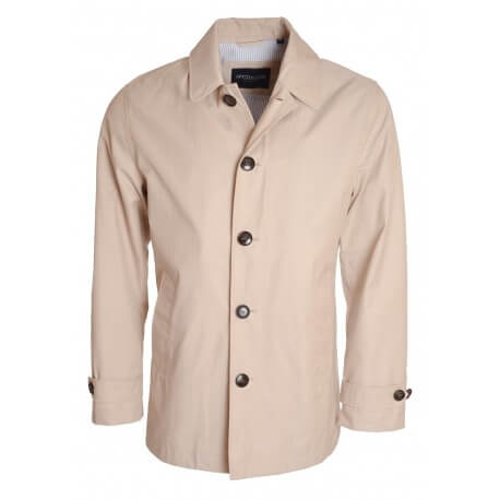 Trench-coat Arthur Summer - Beige