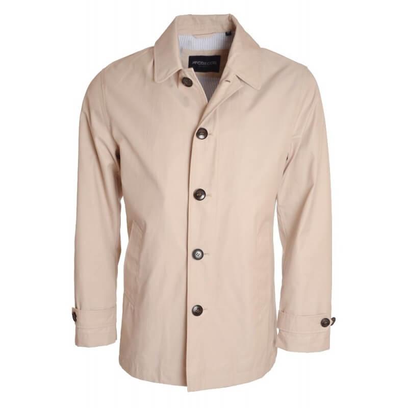 trench coat mcgregor beige arthur summer pour homme. Black Bedroom Furniture Sets. Home Design Ideas