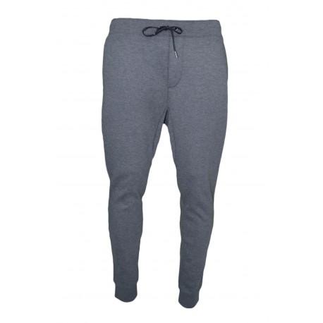 Pantalon jogging Ralph Lauren gris pour homme