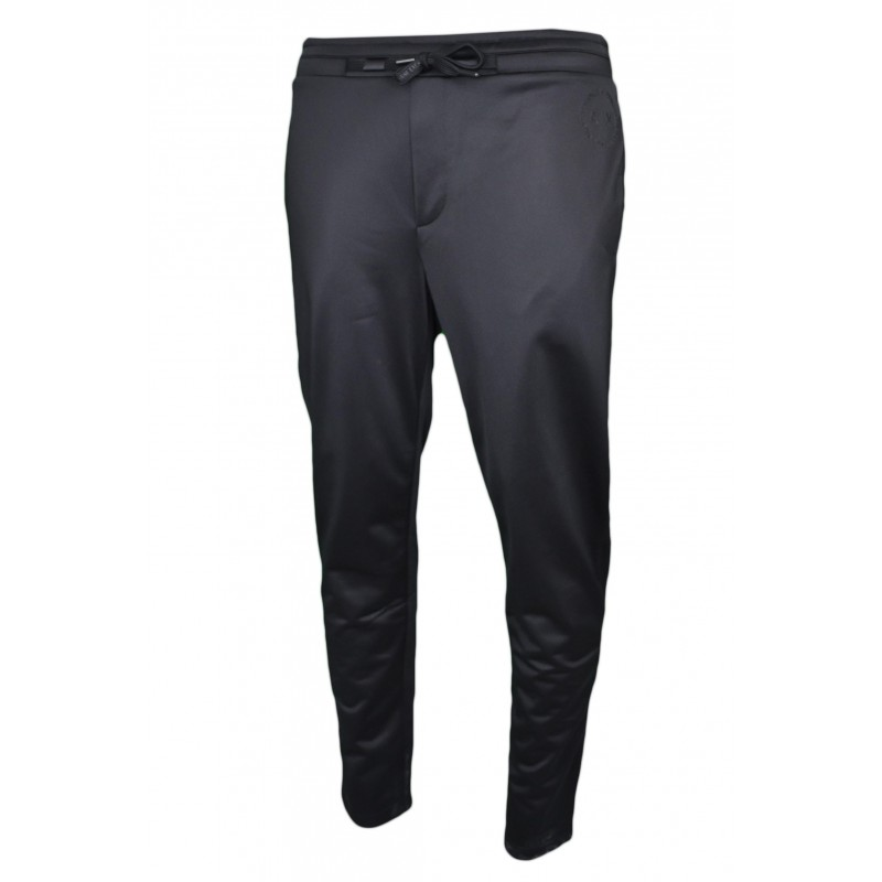 best website look for exquisite design Pantalon de jogging Armani Exchange noir pour homme - Toujours au m...