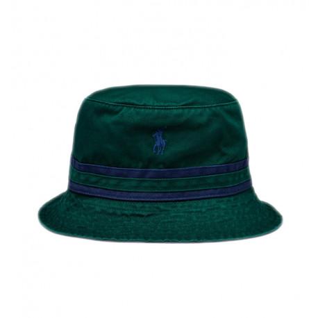 Bob Ralph Lauren vert pour homme
