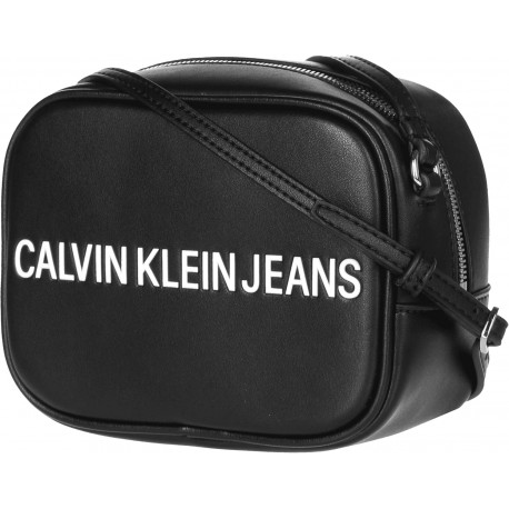 Sac à main Calvin Klein noir pour femme