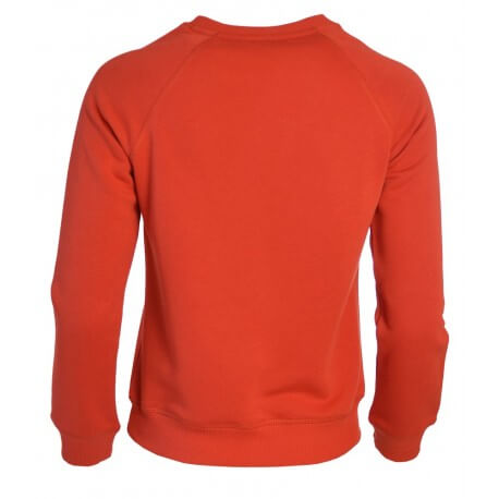 Sweat Crewneck - Rouge