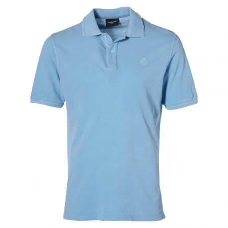 Polo Jack Jade - Bleu Azur