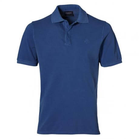 Polo Jack Jade - Bleu