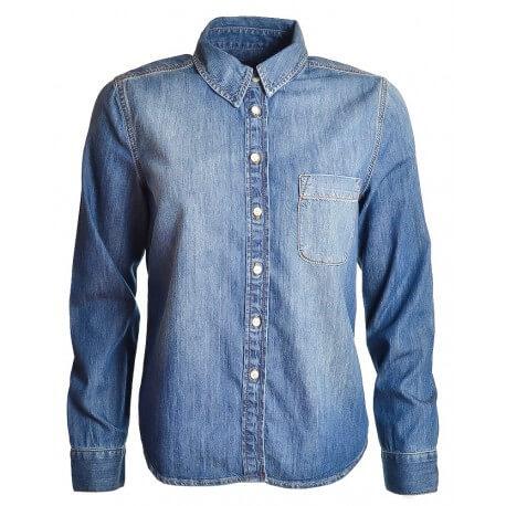 Chemise Vintage - Jean