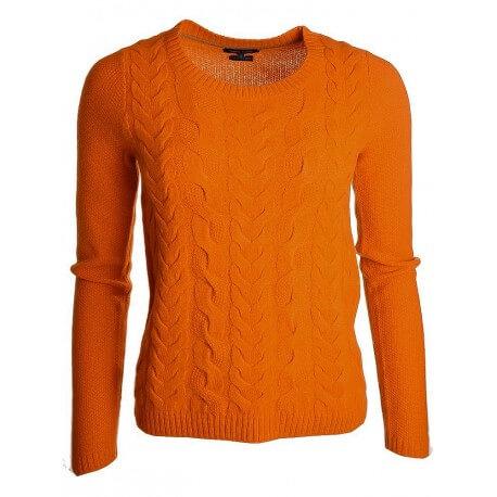 Pull Odette - Orange