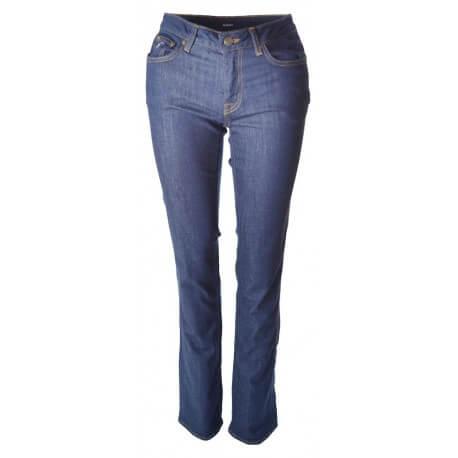 Jeans Indigo - Bleu