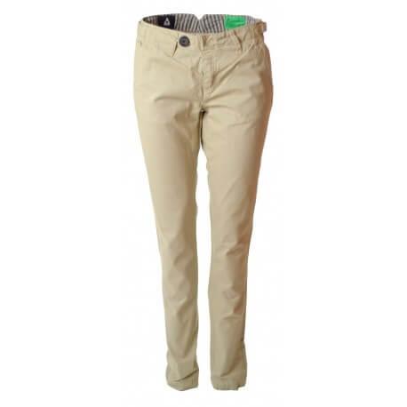 Pantalon Jackie Tar - Beige
