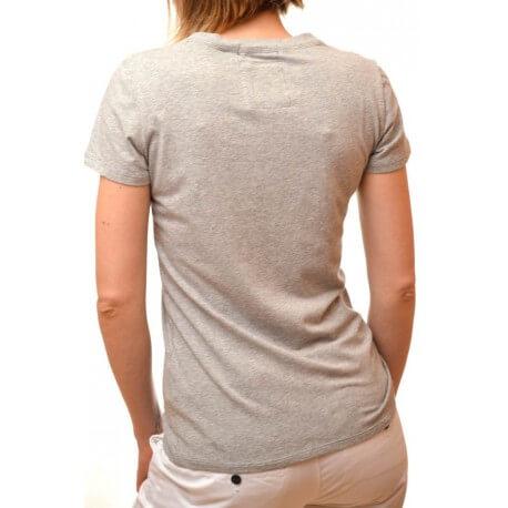 T-Shirt Bimini - Gris