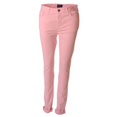 Pantalon Kate - Rose