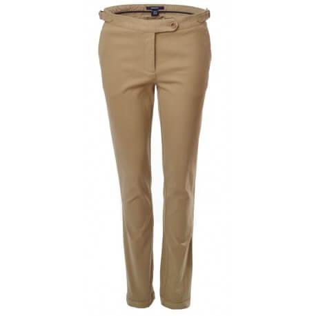 Pantalon Désert - Marron