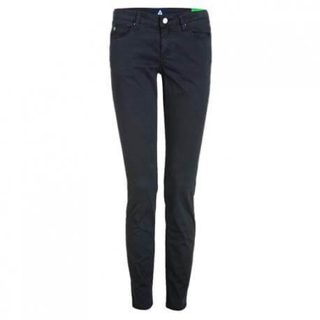 Pantalon Jadan Satin noir
