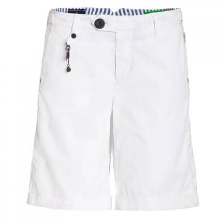 Short Saint Tropez - Blanc