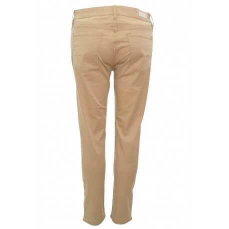 Pantalon 7/8 Tommy Hilfiger Lenny beige pour femme
