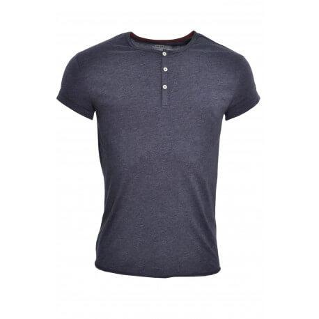 T-shirt Tommy Hilfiger Ory bleu marine pour homme