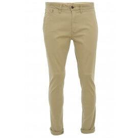 Pantalon chino Tommy Hilfiger Ferry beige pour homme