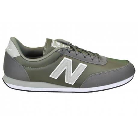 Baskets New Balance 410CA grise pour homme