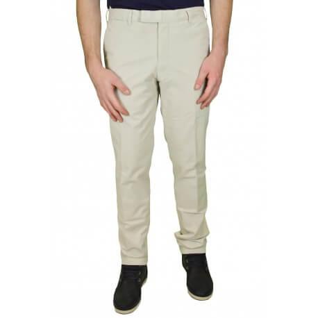 Pantalon chino slim Ralph Lauren beige pour homme