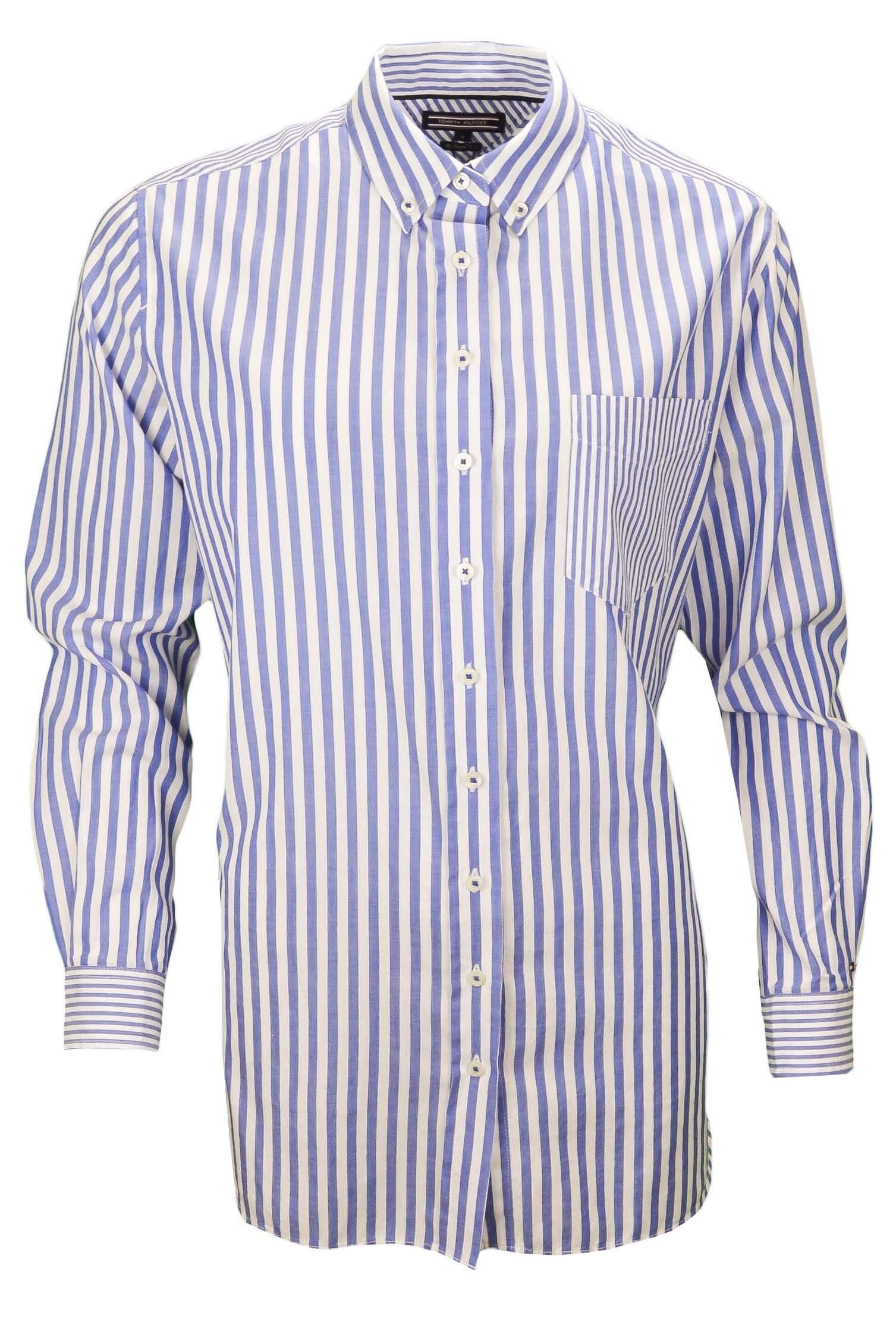 chemise blanc et bleu femme ori chemise homme a rayures bleu marine interieur blanc poignets napolit. Black Bedroom Furniture Sets. Home Design Ideas