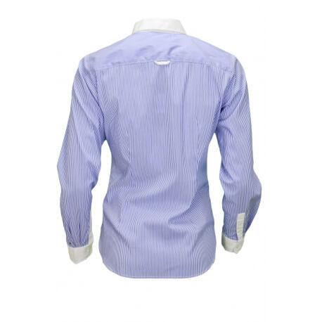 chemises chemisiers femme sur la boutique en ligne showroom prestige showroom prestige. Black Bedroom Furniture Sets. Home Design Ideas