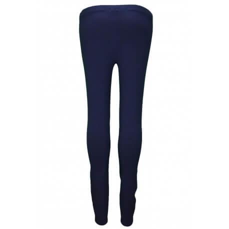Leggings jodhpur cavalier Ralph Lauren bleu marine pour femme aut/hiver