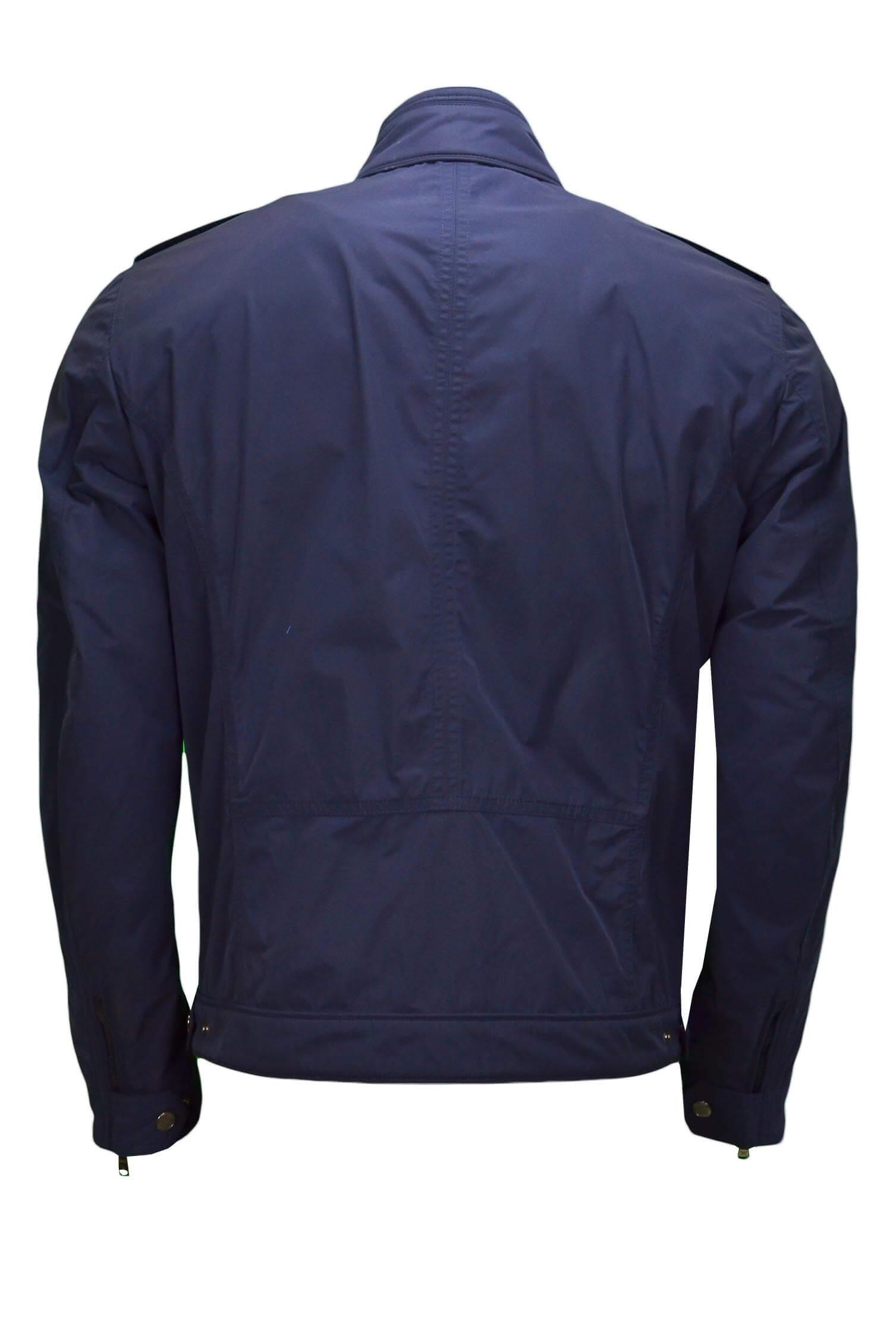 Marine Veste Champion Bleu Pour Hackett Homme Meille Au Toujours qtTtrRwZ