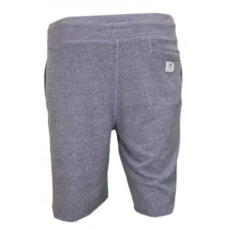 Short Tommy Hilfiger Dénim Heather gris pour homme