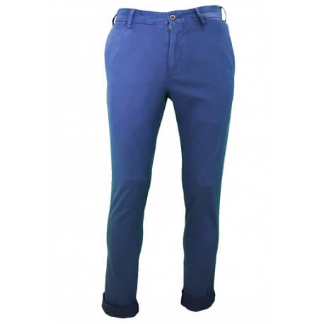 Chino Ralph Lauren Newport bleu marine longueur 34 pour homme